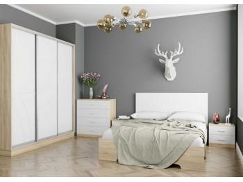 Спальня Лоретто / Loretto в Одессе из ассортимента магазина Onix