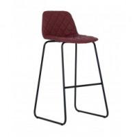 Барный стул ALIYA hoker CFS black (BOX-2)/Алия