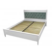 Кровать 1600 без подъемного механизма Afina/Афина