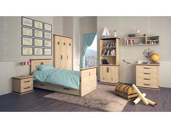 Мебель для детской комнаты Шкипер