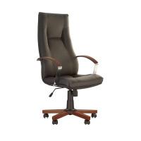 Кресло руководителя KING wood Tilt EX4/Кинг