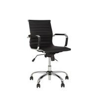 Кресло конференц SLIM LB Tilt CHR68/Слим