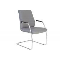 Кресло конференц IRIS steel CF LB chrome/ИРИС