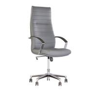 Кресло руководителя IRIS steel Tilt AL70/ИРИС