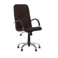 Кресло MANAGER steel Tilt CHR68/Менеджер