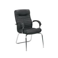 Кресло конференц ORION steel CFA LB chrome/ОРИОН