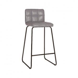 Барный стул RALPH LB HOKER CFS BLACK (BOX-2)/Ральф