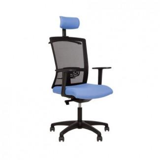 Кресло руководителя STILO HR SL PL64 /Стило