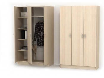 Шкафы и пеналы распашные в Одессе из ассортимента магазина Onix