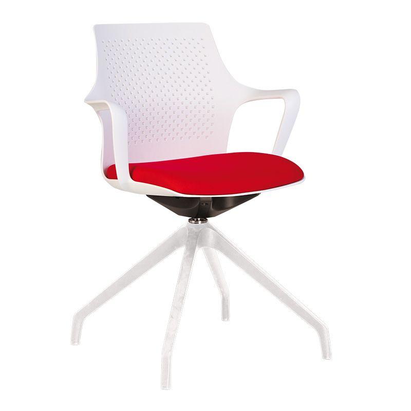 Офисный стул в оригинальном стиле от интернет-магазина «Оникс»