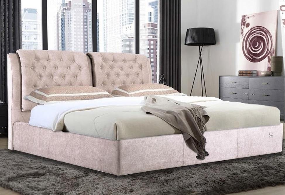 Модель кровати с подъемным механизмом в Одессе, магазин «Оникс»