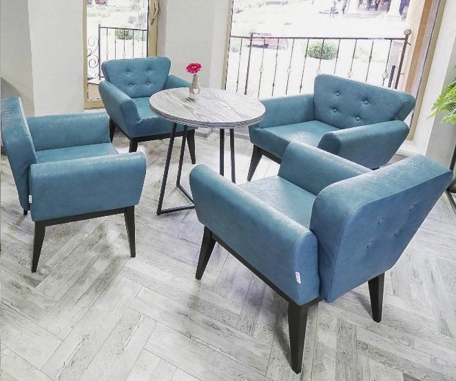 Мебель для ресторана в Одессе от интернет-магазина «Оникс»