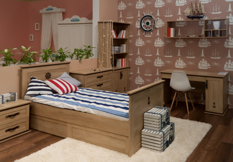 Мебель в детскую комнату от магазина «Оникс», Одесса