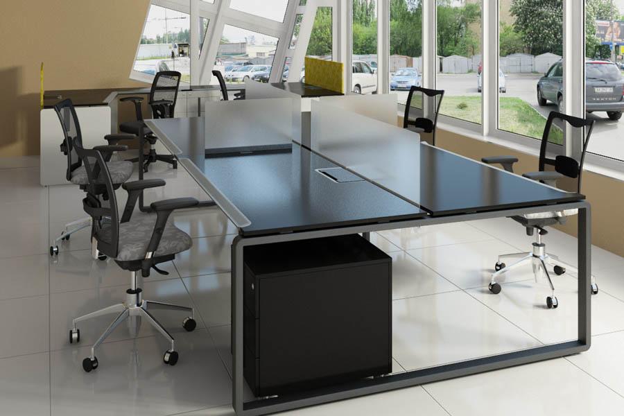 Мебель для офиса в Одессе от Onix