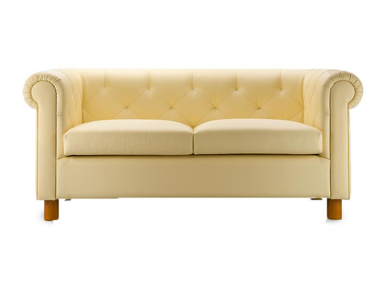Стильный офисный диван в кабинет руководителя, магазин «Оникс»